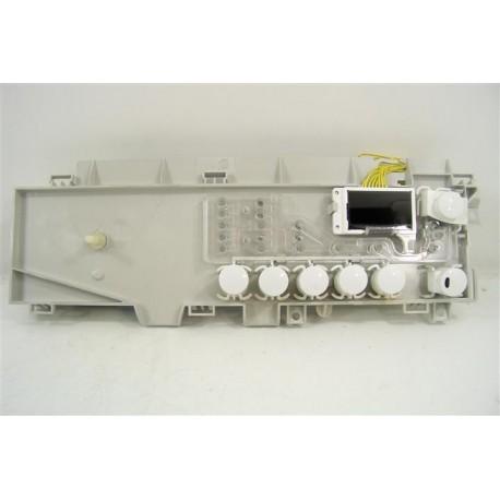 973913215211001 faure fwq6120 n 136 programmateur d 39 occasion pour lave linge - Prix programmateur lave linge faure ...