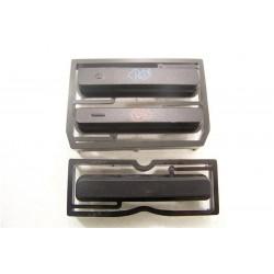 LG MS-2330 n°18 bouton de four a micro-ondes