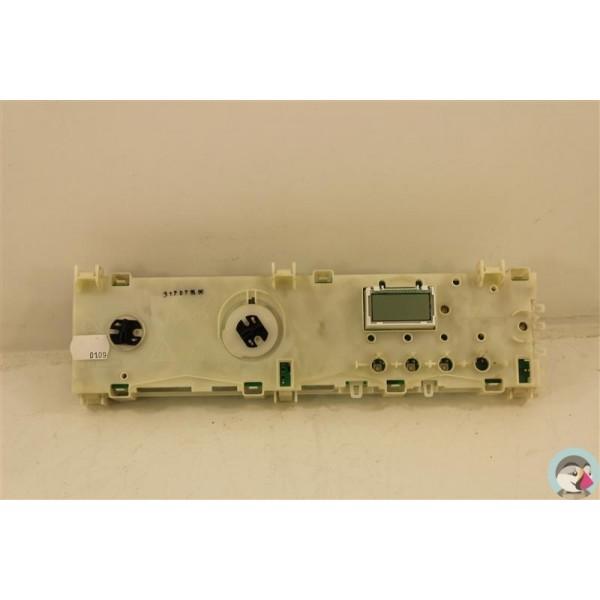 as0014735 vedette vlf6124 n 176 204 programmateur pour lave linge
