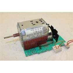 1249214121 ZANUSSI TL703 n°138 programmateur de lave linge