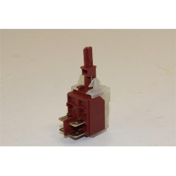 30023691 FAR L1565 n°208 Interrupteur 4 cosses pour lave linge