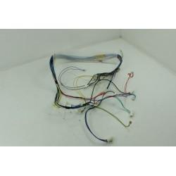 480140102531 LADEN C1802 BL N°14 Faisceau de câblage pour lave vaisselle