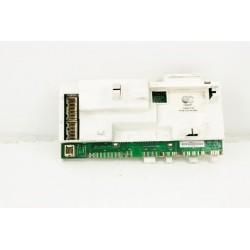 INDESIT WIL12FR/1 n°89 module de puissance pour lave linge