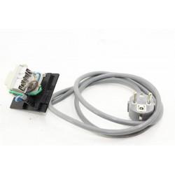 41026802 ROSIERES RLF101 n°92 Cable d alimentation pour lave vaisselle