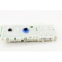 52X2678 BOSCH WOT2035FF n°63 programmateur pour lave linge