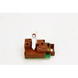 1320502006 ZANUSSI TDE4224 n°104 sélecteur de programme pour sèche linge