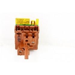 1258515004 ARTHUR MARTIN ADC524E n°105 sélecteur de programme pour sèche linge