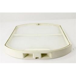 78X1710 BRANDT EFH701F n°73 filtre anti peluche sèche linge