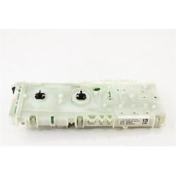52X3392 BOSCH WOT2435FF n°66 programmateur pour lave linge