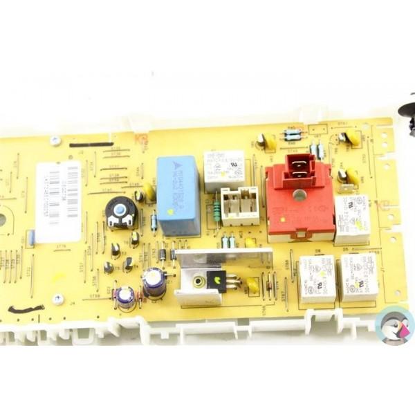 52x5052 siemens wp12t381ff n 176 65 programmateur d occasion pour lave linge