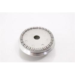 74X0106 FAGOR CFF-631MP n°62 Couronne de bruleur semi rapide pour plaque de cuisson gaz