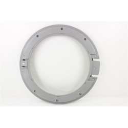 20203115A HAIER HW70-1401-F n°111 cadre arrière de porte pour lave linge