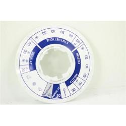 46000914 CANDY CTD1060 N°16 Disque de programmateur de lave linge
