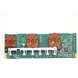 C00141152 INDESIT WIL105EXTE n°34 Programmateur de lave linge