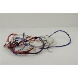 31X9243 BRANDT DFH13TF N°16 Faisceau de câblage pour lave vaisselle
