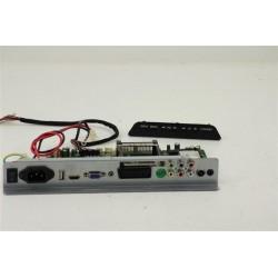 FLINT KTV-84 N°33 carte vidéo Pour téléviseur