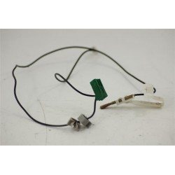 57X1064 THOMSON FT601C n°20 balais de tambour pour sèche linge