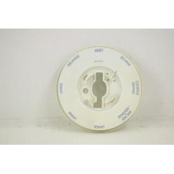 55X4143 THOMSON AUSTRALE1 N°102 Disque commutateur lavage pour lave linge