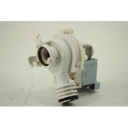 C00143739 ARISTON INDESIT N°12 pompe de vidange pour lave vaisselle