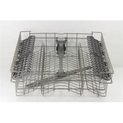 1799504200 BEKO DFN6832S N°27 panier supérieur pour lave vaisselle