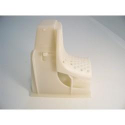 VEDETTE VLT4102S n°1 filtre de vidange pour lave linge