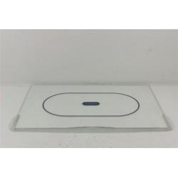 481245088222 WHIRLPOOL ARC55532 n°15 étagère verre inferieur pour réfrigérateur