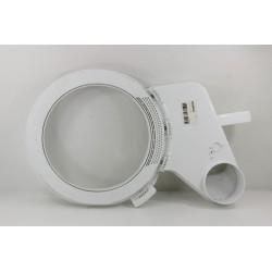 60060064 n°81 support tambour pour sèche linge