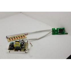 ESSENTIEL B ELVP455is n°48 programmateur pour lave vaisselle