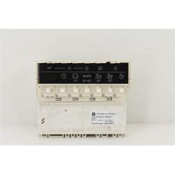 00489765 BOSCH SGI59A06/45 n°90 module de commande pour lave vaisselle