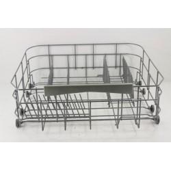 1118936804 AEG F40860 n°22 panier inférieur pour lave vaisselle