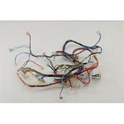 00645125 BOSCH SMI53N55EU/75 N°17 Faisceau de câblage pour lave vaisselle