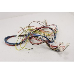 AEG F40860 N°18 Faisceau de câblage pour lave vaisselle