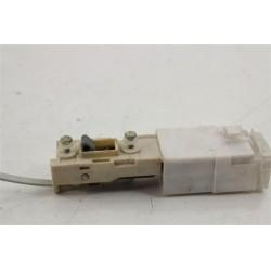 3452024 MIELE W831 n°10 sécurité de porte lave linge