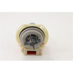 00095684 BOSCH SIEMENS N°57 pompe de vidange pour lave vaisselle