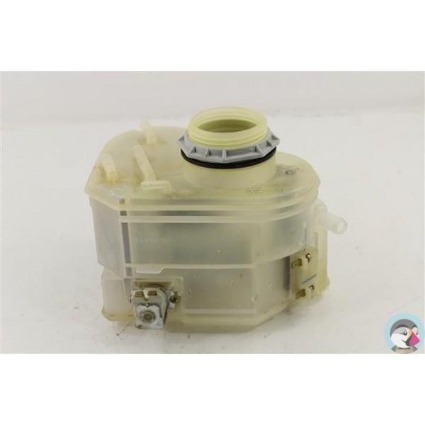 00096329 siemens bosch n 49 adoucisseur d 39 eau d 39 occasion for Consommation d eau pour un lave vaisselle
