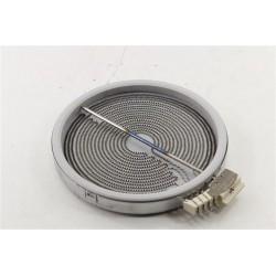foyer induction et vitroc ramique d 39 occasion pour plaque de cuisson electrodocas pieces. Black Bedroom Furniture Sets. Home Design Ideas