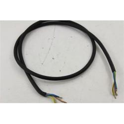 94959275503 FAURE FV640F N° 2 cordon alimentation pour plaque de cuisson