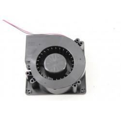 00612942 SIEMENS EH679MN27F/01 n°19 ventilateur pour plaque de cuisson induction
