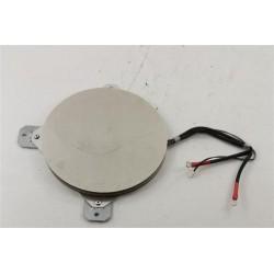 124261066 BEKO HII73402AT n°32 foyer D19.2cm pour plaque induction