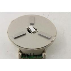 GLEM XTI80H n°66 foyer induction D18cm avec carte électronique