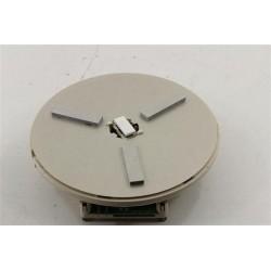GLEM XTI80H n°67 foyer induction D22cm avec carte électronique