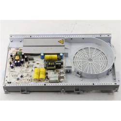 76X4223 SAUTER SED3N1 n°204 carte de puissance HS pour plaque induction