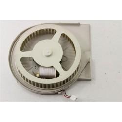 77X3739 SAUTER SED3N1 n°23 ventilateur pour plaque induction