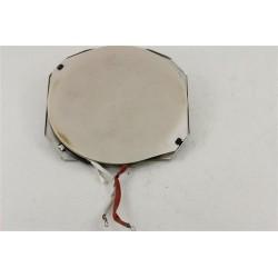 76X4543 SAUTER SED3N1 n°6 foyer D23.2cm pour plaque induction