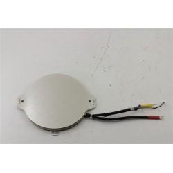 3572262503 IKEA 94959339301 n°70 foyer D16.5cm pour plaque induction
