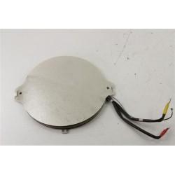 3572263501 IKEA 94959339301 n°71 foyer D20.2cm pour plaque induction