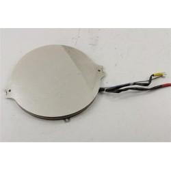 3572275505 IKEA 94959339301 n°72 foyer D23.2cm pour plaque induction