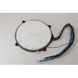 AIRLUX TI63BH n°75 foyer D16.5cm pour plaque induction