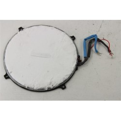 AIRLUX TI63BH n°76 foyer D20.1cm pour plaque induction