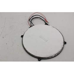 AIRLUX TI64BC n°79 foyer D23.1cm pour plaque induction